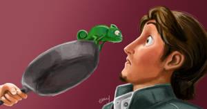 Meet Pascal :D