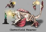 Cloverfield retake
