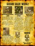 Oddworld Newspaper