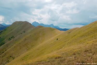 Apuan Alps landscape 06