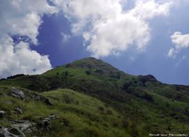Apuan Alps landscape 09