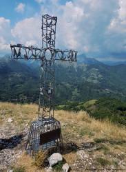 Apuan Alps landscape 10