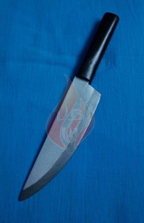 Gasai Yuno Knife Yuno Gasai's Knife by ...