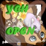 OPEN-Spring YCH by aTargaryen