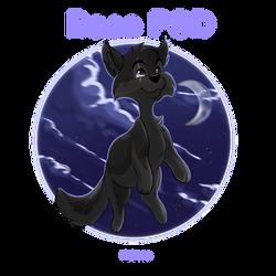 Canine Base PSD (P2U)
