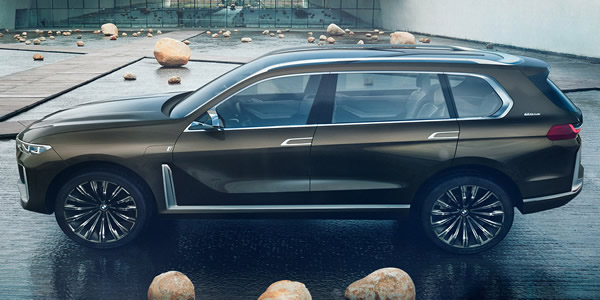 Bmw X72 by nickvince
