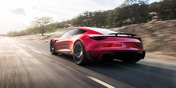 Tesla2 by nickvince
