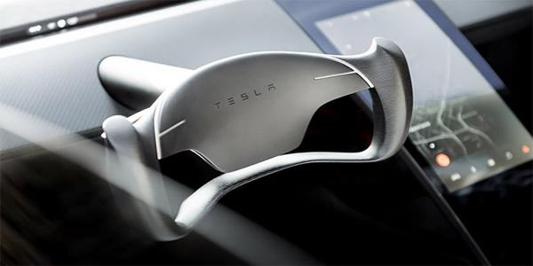 Tesla5 by nickvince
