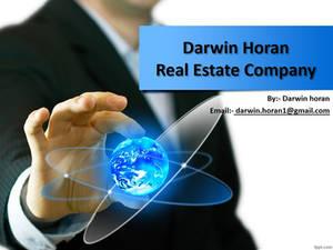 Darwin Horan Real Estate Company