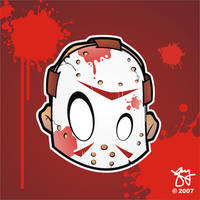 Heads Up Jason by HeadsUpStudios