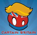 Heads Up Captain Britain