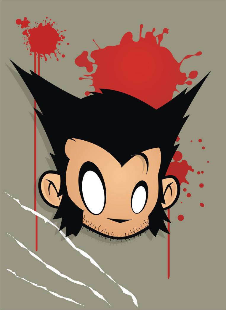 Heads Up Logan by HeadsUpStudios
