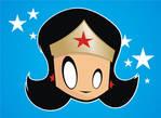Heads Up Wonder Woman 2