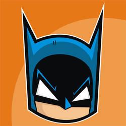 Heads Up Batman 2