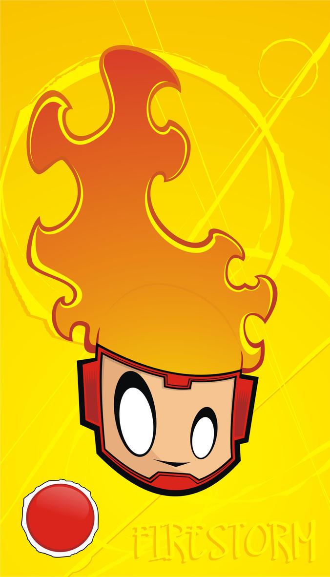 Heads Up Firestorm by HeadsUpStudios