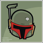 Heads Up Boba Fett 2.0