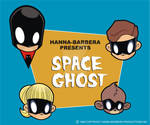 Heads Up Space Ghost Gang