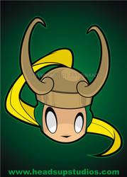 Heads Up Loki V2