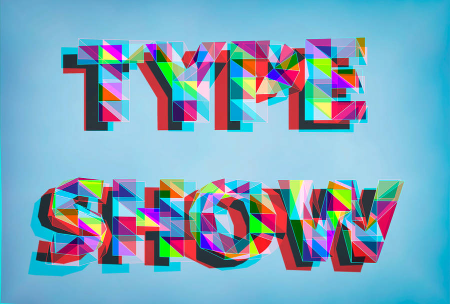 Type Show - Final 10 by Sk8erchickroz
