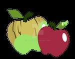 My Applebloom Cutie Mark