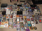 My Video Game Collection 3