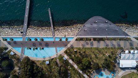 5-5-2019 Molos Limassol, Cyprus by poseidonsimons-s