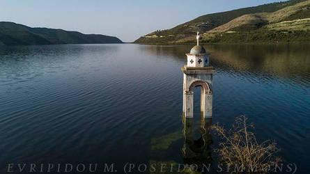 29-4-2019 abandoned church at Kouris dam-Cyprus 80 by poseidonsimons-s
