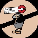 Fake Pokemon: Bratite