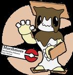 Fake Pokemon: Marshmore