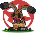 Demon Project R.N.D.M 236