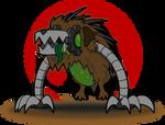 Demon Project R.N.D.M 269