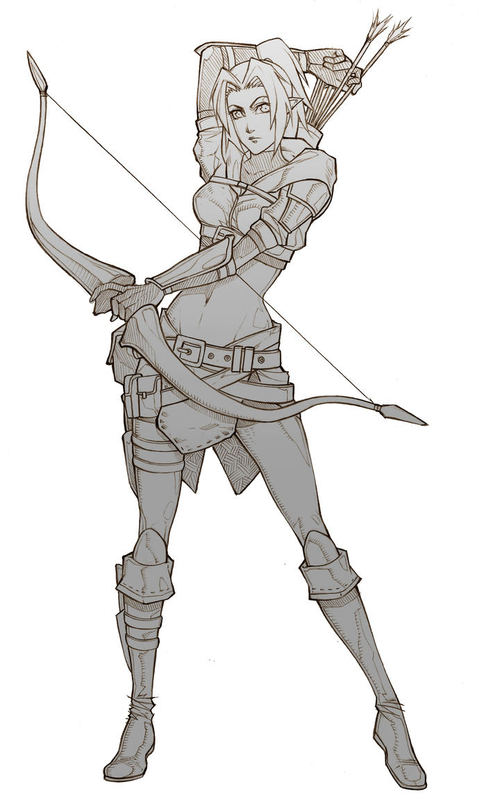 male character reference - photo #22