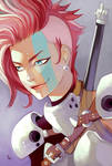 Roxie - KnightPunk