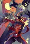 Kamen Rider Diablo