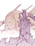 Demon vs Machine - Agares #4