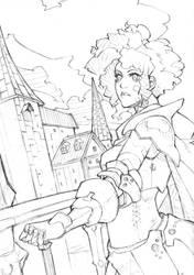 Sketch - #22
