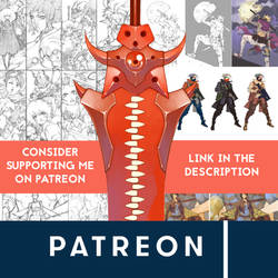 Patreon - 3