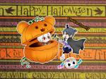 :No.6: Happy Halloween 2011