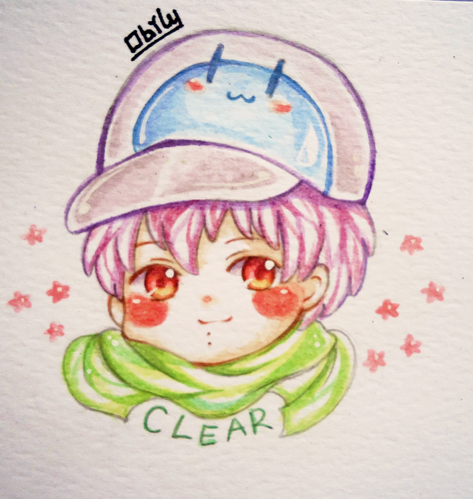DMMd : Clear by obily95