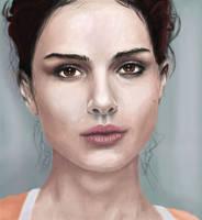 Natalie Portman by Loheleho
