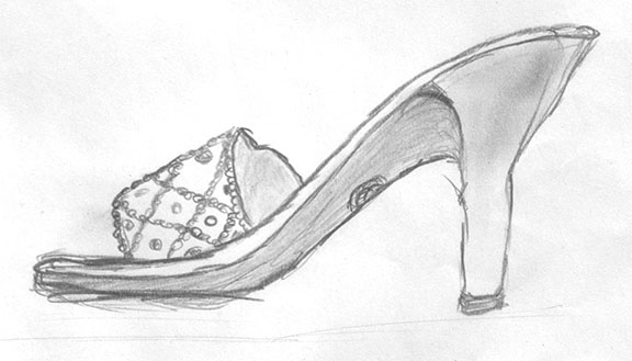 Shoe2 by cubegamer007