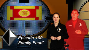 E109 - Family Feud Title Card by gsreviewer