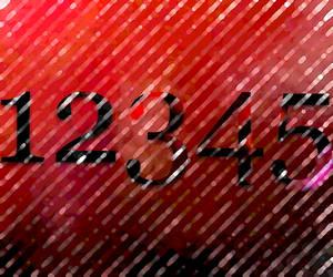 12345 version two by bigbadnosh