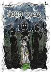 Hollowoods Cover Thingy by Inky-Shade