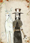 The Doctor and the Unicorn
