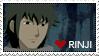 Rinji Fan by Inky-Shade