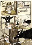 The Hunter And The Hunted - Page 2