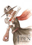 Knights of Eden - Cover Version 1.0 by Inky-Shade