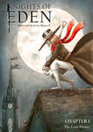 KNIGHTS OF EDEN - Chapter 1 COVER