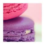 Macarons 4 by DreeamyEyes
